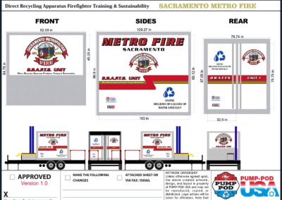 Sacramento Metro Fire Department