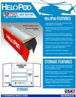 HeloPod Info Sheet (PDF)